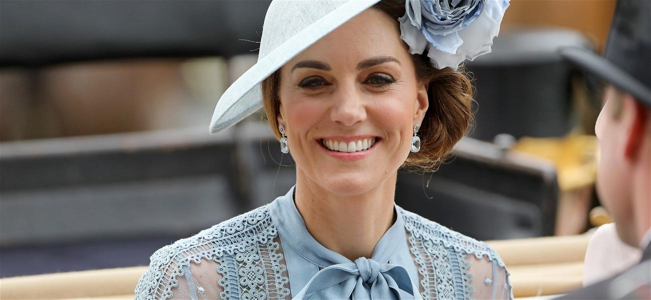 Prince William Fueling Rumors Kate Middleton Might Be Pregnant