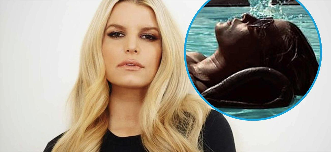 Jessica Simpson's Banging Bikini Body Lights Up Instagram After 100-Pound Weight Loss