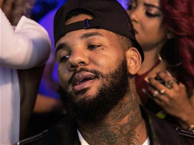 The Game's Sexual Assault Accuser Trolls Rapper Over $7 Million Judgment