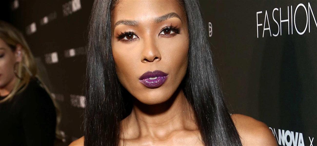 'Love & Hip Hop' Star Moniece Slaughter Scores Long Term Protective Order Against Roommate