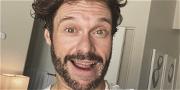 Ryan Seacrest Back To Bare After Shaving Off Quarantine Beard
