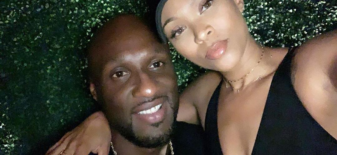 Lamar Odom And Fiancée Share Explosive, Very Private, NSFW Manscaping Moment On IG Live