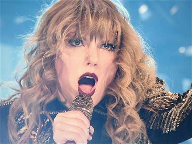 Taylor Swift Brings Back 'The Old Taylor' To Sell Old Merchandise