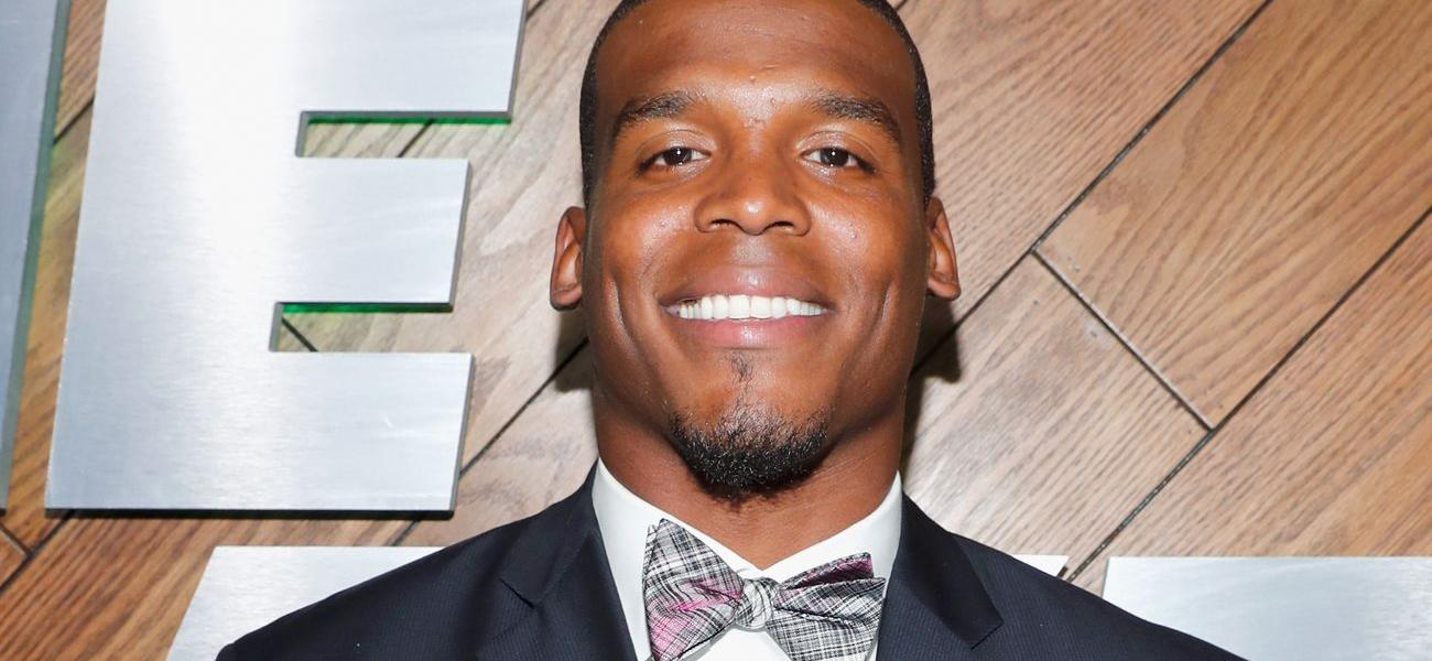 Cam Newton's Baby Mama Kia Proctor Demands $15,000 A Month Child Support
