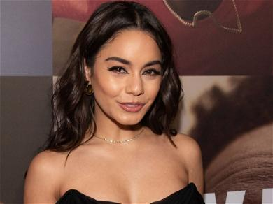 Fans Are Shocked After Vanessa Hudgens Debuts Never-Before-Seen Tattoo