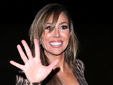 'RHOC' Star Kelly Dodd Fires Back At Trolls Over 'Colored' Comment