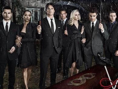 Shocking! 'Vampire Diaries' Is Leaving Netflix