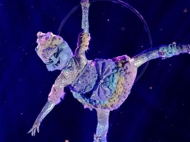 Cotton Candy Crowned Winner of 'The Masked Dancer' Season 1