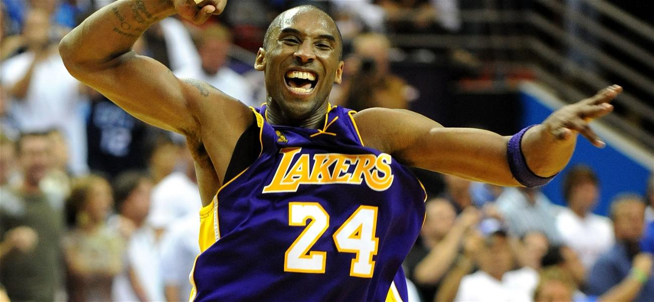 Watch Dr. Dre's Upbeat Tribute To Kobe Bryant's Incredible Career
