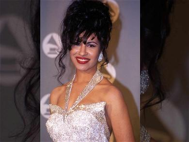 Selena Quintanilla's Family Developing Makeup Line in Honor of Late Queen of Tejano Music