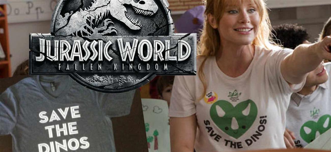 Steven Spielberg Sued for $10 Million Over 'Jurassic World'