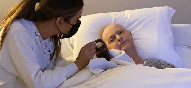 Maria Menounos' Mother Dies After Long Battle with COVID & Cancer