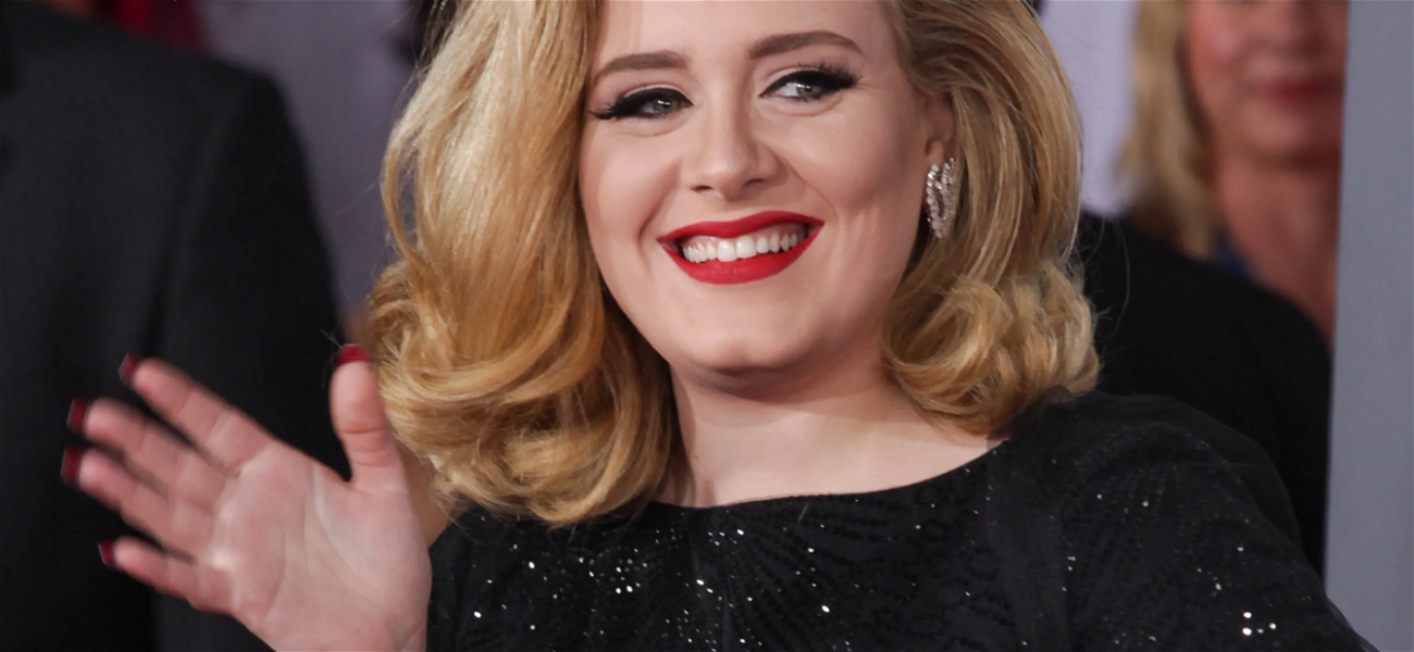 Adele Shares AMAZING New 'Thirty-Free' Birthday Pictures!