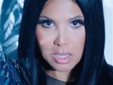 Toni Braxton Unleashes 'Dance' Music Video Weeks After Tamar's Hospitalization