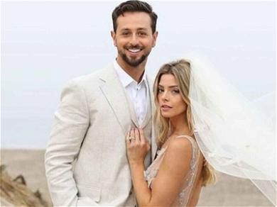 Ashley Greene Marries Paul Khoury In Front of Star-Studded Crowd