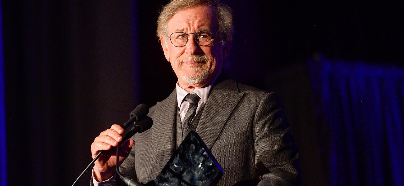 Steven Spielberg Is Allegedly 'Embarrassed' About Daughter Mikeala's New Pornography Career