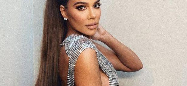Khloé Kardashian Shows Off Revenge Body in 'Dior Darling'