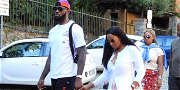 LeBron James Gets Romantic With Wife Savannah During Italian Vacation