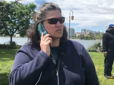 Oakland's 'BBQ Becky' Was Evaluated for '5150 Hold' Mental Evaluation After 911 Call
