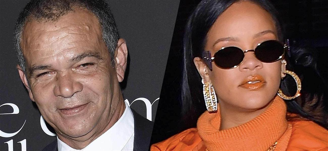 Rihanna Living In United Kingdom During Pandemic, Pushes Court Battle With Dad Back