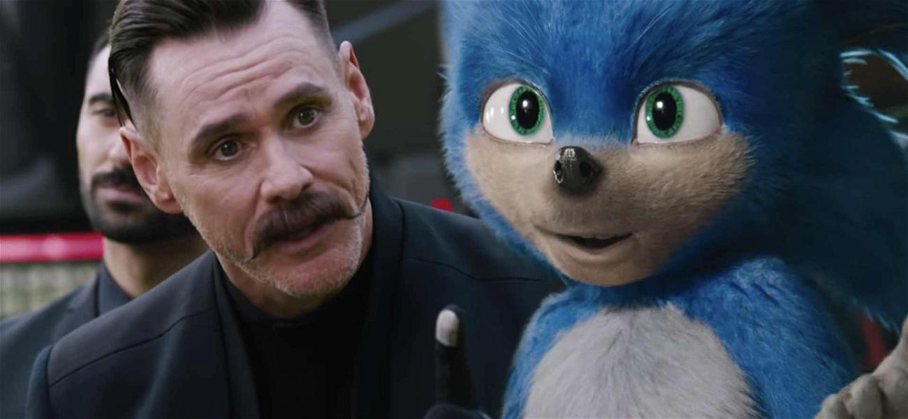 'Sonic the Hedgehog' Pushed for 2020 Release After Character Backlash