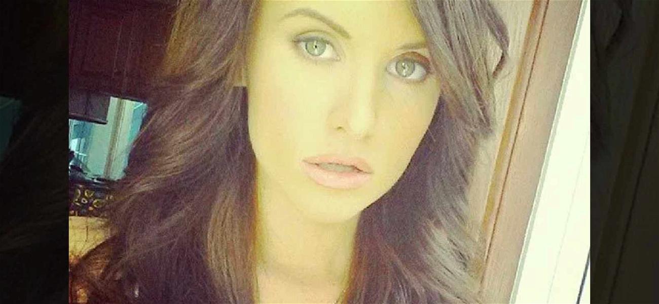 Judge Issues Arrest Warrant for 'RHOC' Star Alexa Curtin