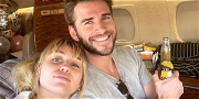 Miley Cyrus Dishes On Sex With Ex-Husband Liam Hemsworth
