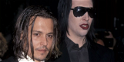 Johnny Depp Admits To Spending $30,000 A Month On Wine, Using Drugs With Marilyn Manson