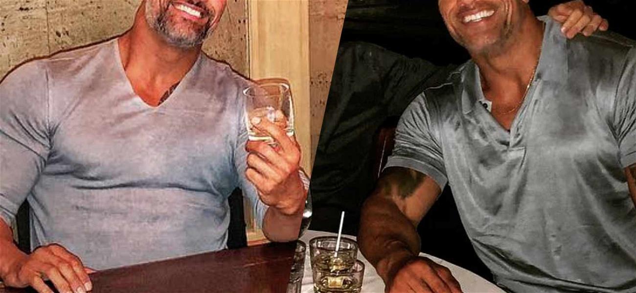 Dwayne Johnson's Tequila Dreams Hit Rock Bottom After Star Abandons 'Mana'
