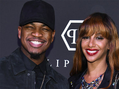 Ne-Yo's Estranged Wife Crystal Smith Raps About Being A 'Bad Bi*ch' Amid Breakup From Singer