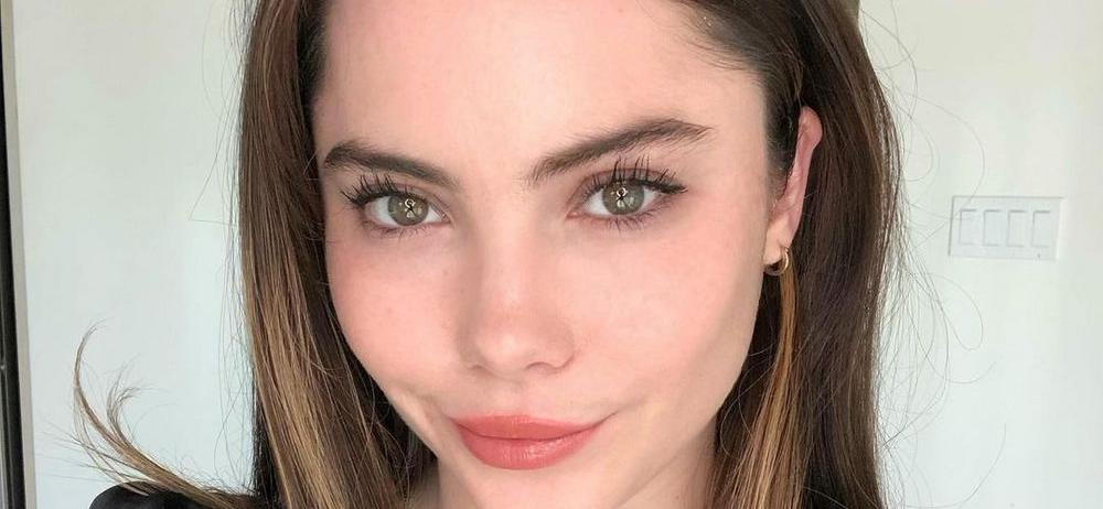 Gymnast McKayla Maroney Defies Gravity Mid-Air Without Pants