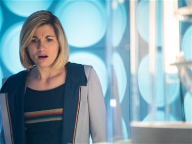 'Doctor Who' Fans May Need a 'Very Strong Drink' After Season 12 Finale