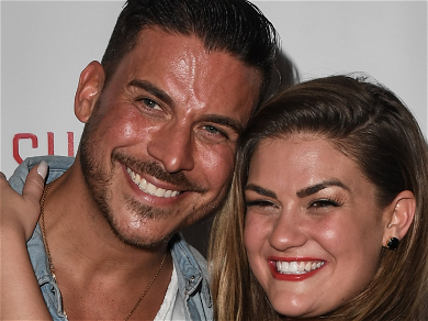 'Vanderpump Rules' Star Jax Taylor Gets Emotional About Late Father Amid Calls For Him To Be Fired Grow