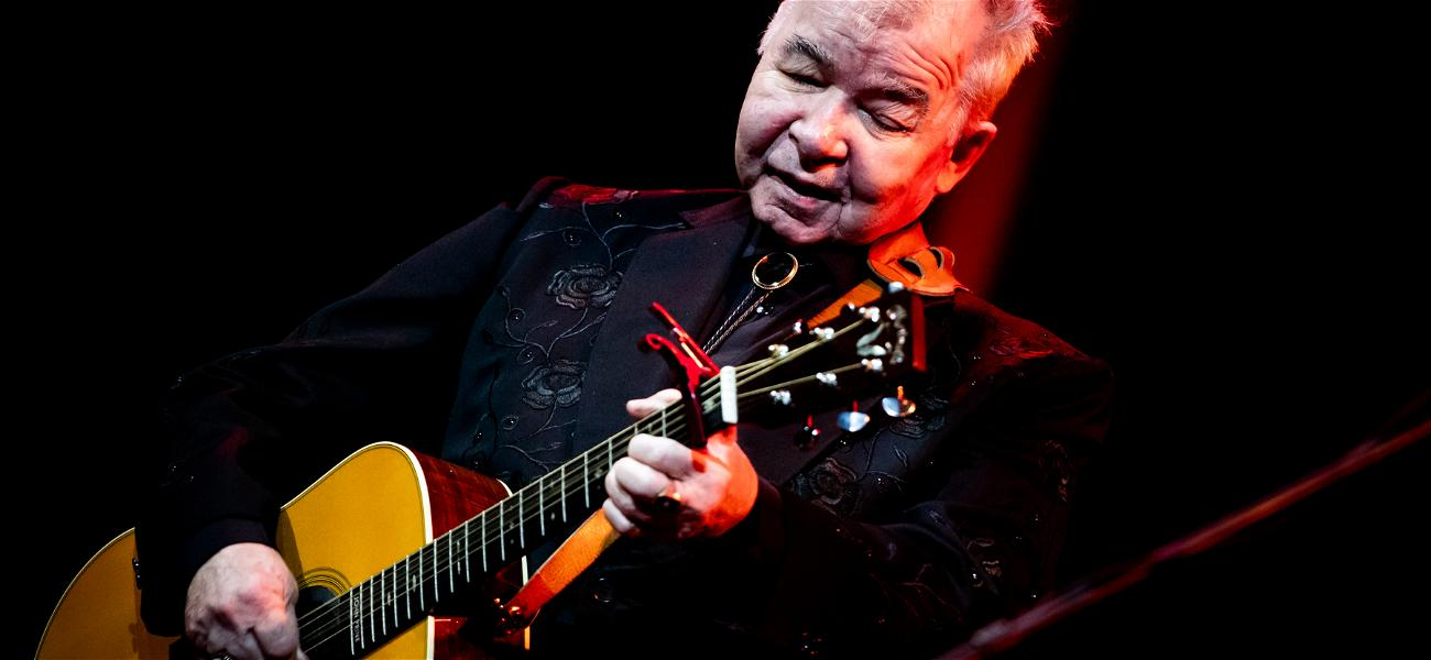 Country Legend John Prine Hospitalized With Coronavirus Symptoms And Celebrities Send Their Love Online