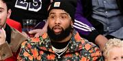 Odell Beckham Jr. Accused Of Asking Chief Keef's Baby Mama To Defecate On Him