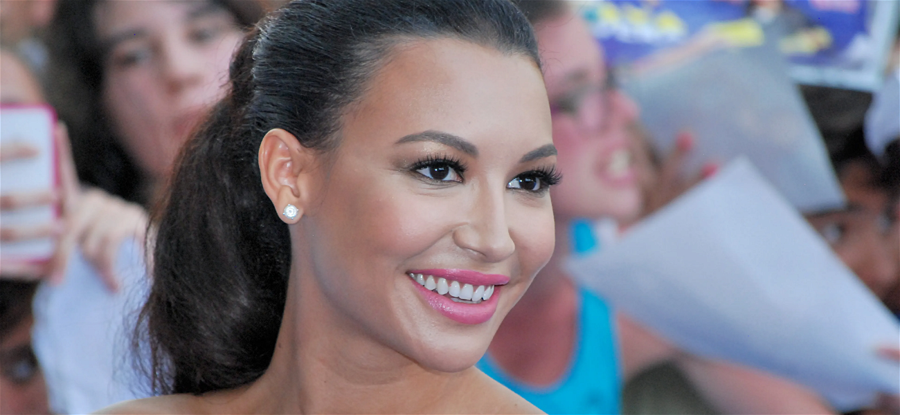 Naya Rivera's Dad Gives Update On Her Son Josey