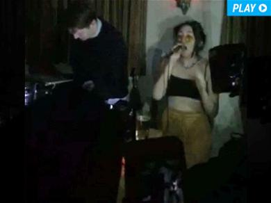 Noah Cyrus Belts Out New Song, Miley's Lil Sis Has Pipes