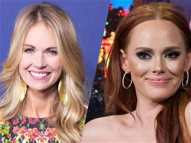 'Southern Charm' Star Kathryn Dennis Accused Of Spreading 'False' Cameran Eubanks Husband Cheating Rumor