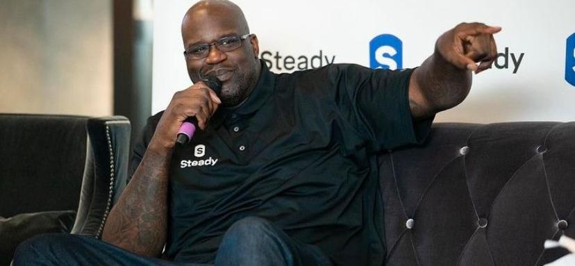 Shaquille O'Neil Denies Trying To Flirt With Megan Thee Stallion On Instagram Live
