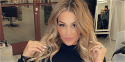 'Jersey Shore' Ronnie's Ex, Jen Harley, Shows Off New Look Ahead of New Year