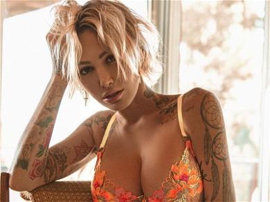 Diddy's New Girlfriend, Tina Louise, CRUSHES Topless Flaunting Flawless Bikini Body!