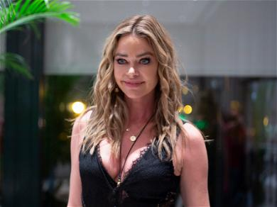 'RHOBH': Denise Richards Opens Up About Alleged Affair Claims Made By Brandi Glanville