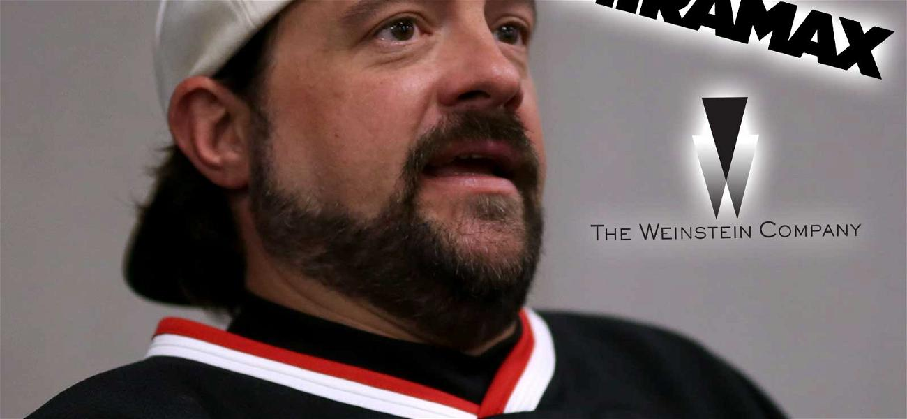 Kevin Smith Donating All Future Residuals From Weinstein Films