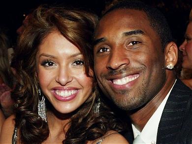 Kobe Bryant's Wife Vanessa Calls Sheriff's Deputies Who Took Death Photos 'Deplorable', Demands Investigation