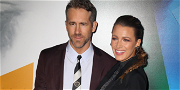 What Did Ryan Reynolds & Blake Lively Name Baby #3?