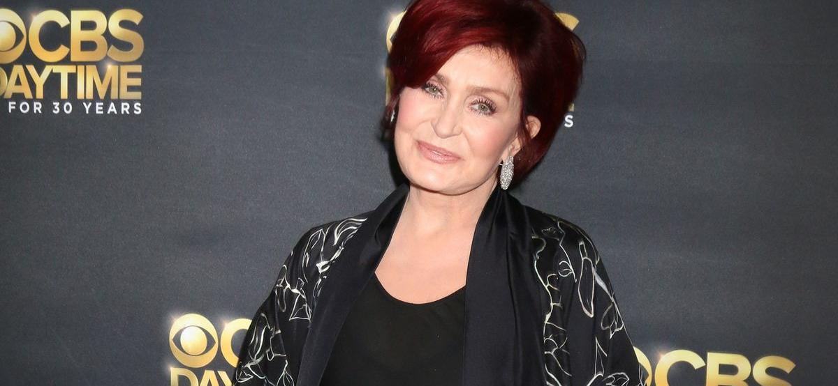 'The Talk' Resumes With A Sensitive Topic FollowingSharon Osbourne's Exit