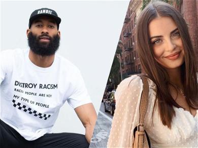 Bachelor Matt James Gets Cozy With Ex Rachael Kirkconnel