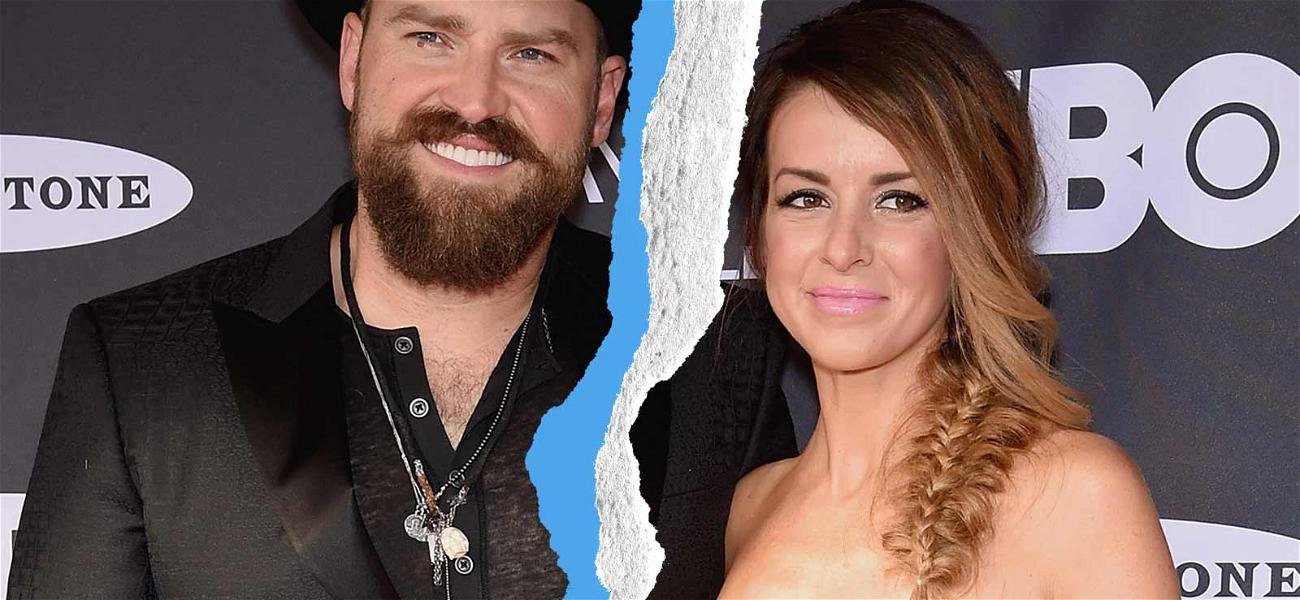 Country Singer Zac Brown and Wife Announce Split After 12 Years