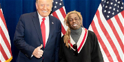 Lil' Wayne Expected To Receive Pardon From Donald Trump In Next 48 Hrs!