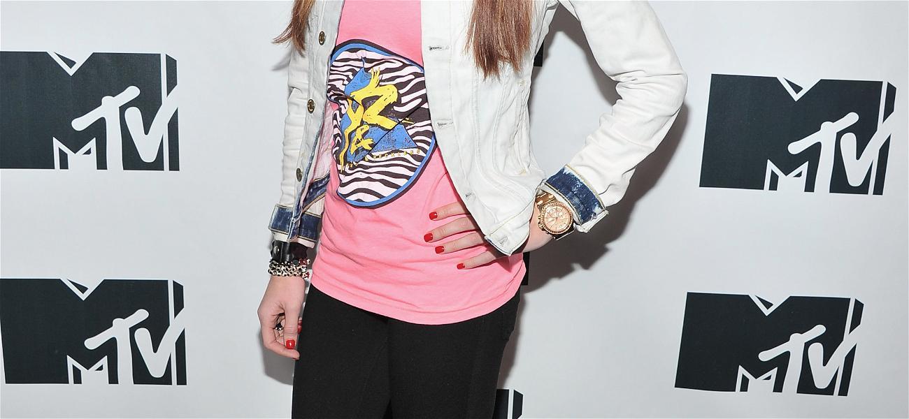 New Rumors Arise Surrounding 'Teen Mom OG' Star Maci Bookout's Pregnancy